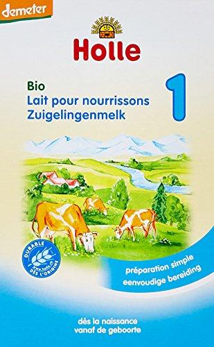 holle-lait-pour-nourrissons-biologique-400-g