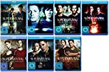Supernatural - Staffel  1-8 [Blu-ray]