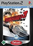 Produkt-Bild: Burnout 3: Takedown [Platinum]