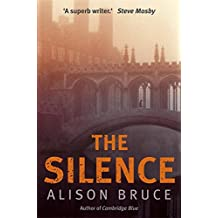 The Silence (Dc Goodhew 4)