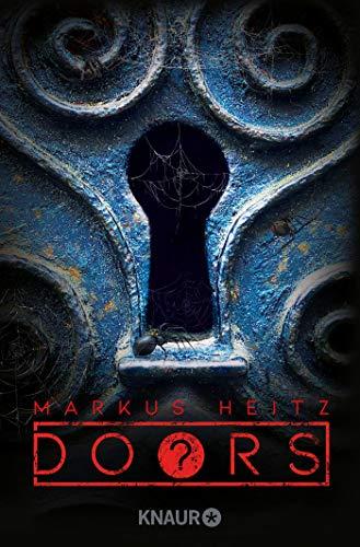 oman (Die Doors-Serie Staffel 1) ()