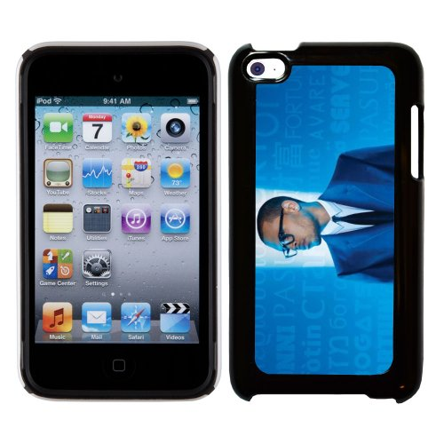 Chris Brown case Fits Apple iPod Touch 4th Generation Gen cover rigida (1)