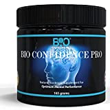 Bio Confidence Pro By Smart Supplements: #1 Nootropic Brain Boost Supplement, For Improved