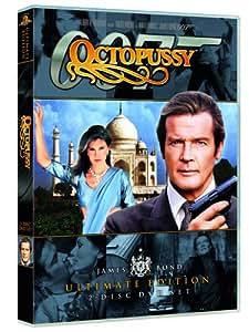 James Bond 007 Ultimate Edition - Octopussy (2 DVDs)