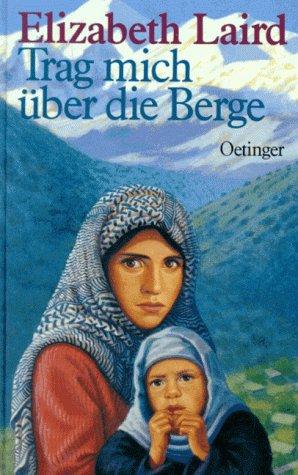 Trag mich über die Berge - Bugs über Buch Für Kinder