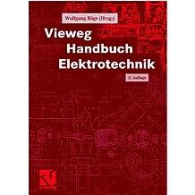 Vieweg Handbuch Elektrotechnik