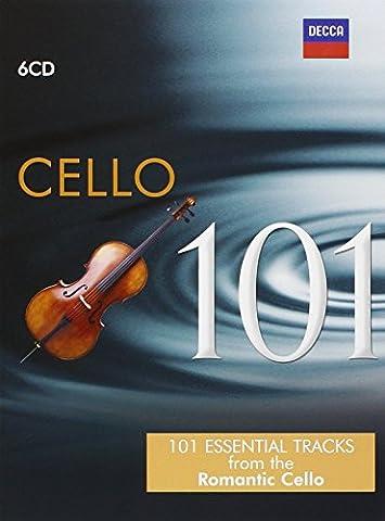 Cesar Franck Symphonie - 101