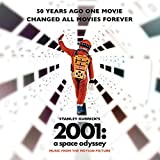 2001: a Space Odyssey (50th Anniversary Edition)