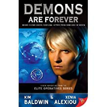 Demons are Forever (Elite Operatives series Book 5)