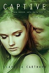 Captive #3 (English Edition)