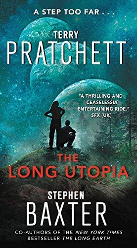 The Long Utopia (Long Earth) ()