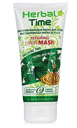 herbal-time-maschera-ricostituente-per-capelli-con-olio-di-argan-e-ortiga