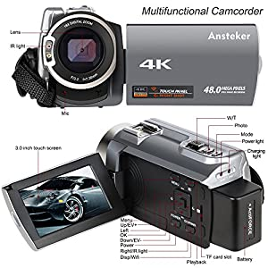 Camera-Camcorders