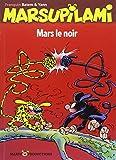 Marsupilami, tome 3 - Mars le noir