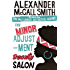 The Minor Adjustment Beauty Salon (No. 1 Ladies' Detective Agency series Book 14)