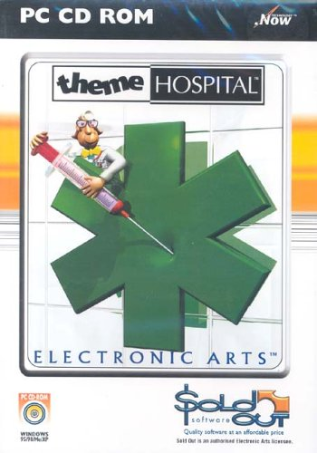 theme-hospital-pc-cd-rom