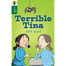 Oxford Reading Tree All Stars: Oxford Level 12                : Terrible Tina