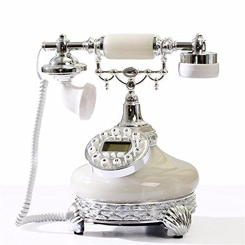 BMKWSG Im europäischen Stil, Telefon, Altertum und antike, Weiß