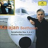 Beethoven: Symphonies 5,6 & 9