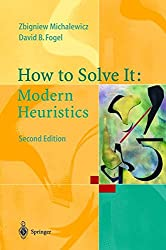 How To Solve It: Modern Heuristics