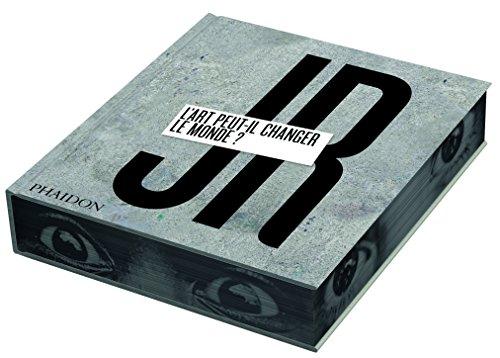 JR : l'art peut il changer le monde ? par JR