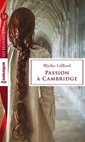 Livres Passion à Cambridge (Les Historiques) epub, pdf