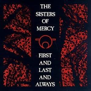 First & Last & Always [Musikkassette]