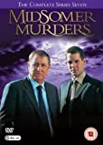 Midsomer Murders: The Complete Series Seven (6 Dvd) [Edizione: Regno Unito] [Edizione: Regno Unito]