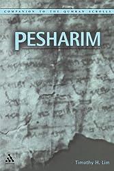Pesharim (Companion to the Qumran Scrolls)