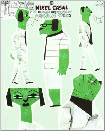 MIKEL CASAL (ENG-ESP) por Mikel Casal