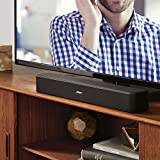 Bose Solo 5 TV Sound System schwarz -