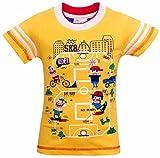 Eteenz .Etb 8 Boys Fashion Hs T-Shirt