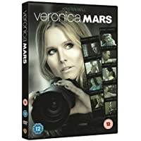 Veronica Mars - The Movie DVD + Extras by Kristen Bell