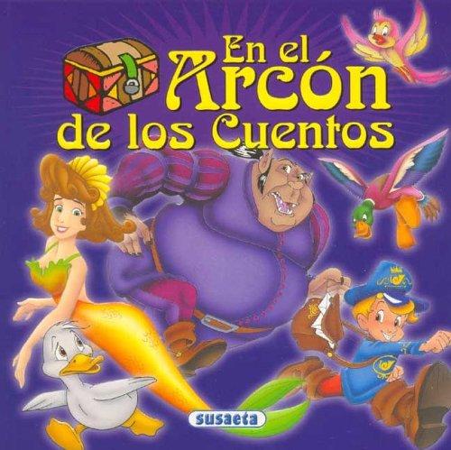 En El Arcon de Los Cuentos - Violeta por Susaeta