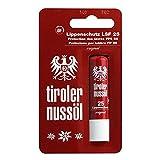 Tiroler Nussöl Lippenpflege orignal LSF 25, 1er Pack (1 x 5 g)