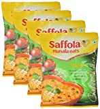 #10: Hypercity Combo - Saffola Masala Oats Italian, 39g (Buy 3 Get 1, 4 Pieces) Promo Pack
