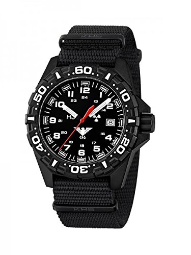 KHS Tactical Mens Watch Reaper KHS.RE.NB