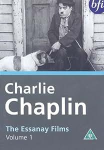 Charlie Chaplin - The Essanay Films - Vol. 1 [1915] [DVD]