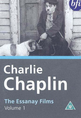 Charlie Chaplin - The Essanay Films - Vol. 1