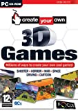 Create Your Own 3D Games -