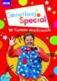 Something Special: Mr Tumble and Friends! [DVD]
