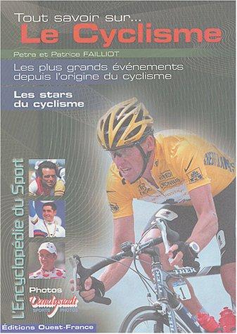 Tout savoir sur le cyclisme