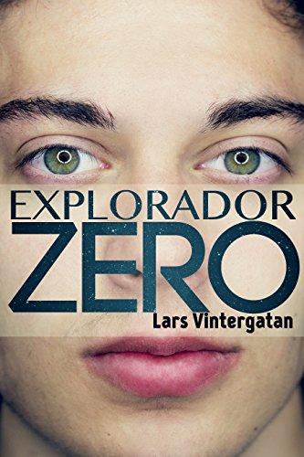 Explorador Zero por Lars Vintergatan