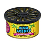 Car Scents Palm Springs Pineapple