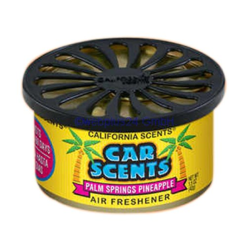 Preisvergleich Produktbild Car Scents Palm Springs Pineapple