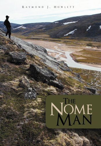 The Nome Man Cover Image