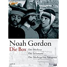 Noah Gordon - Die Box: MP3