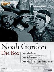 Die Box: Der Medicus - Der Schamane - Der Medicus von Saragossa