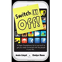 Switch It Off by Emlyn Rees (2015-10-01)