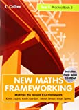 New Maths Frameworking – Year 9 Practice Book 3 (Levels 6–8)